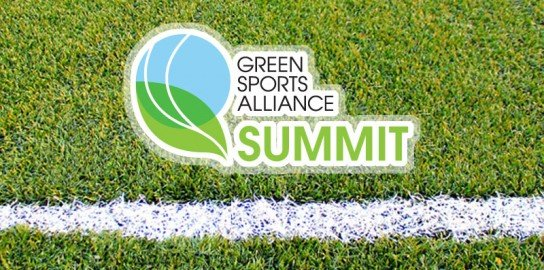Green Sports Alliance Summit